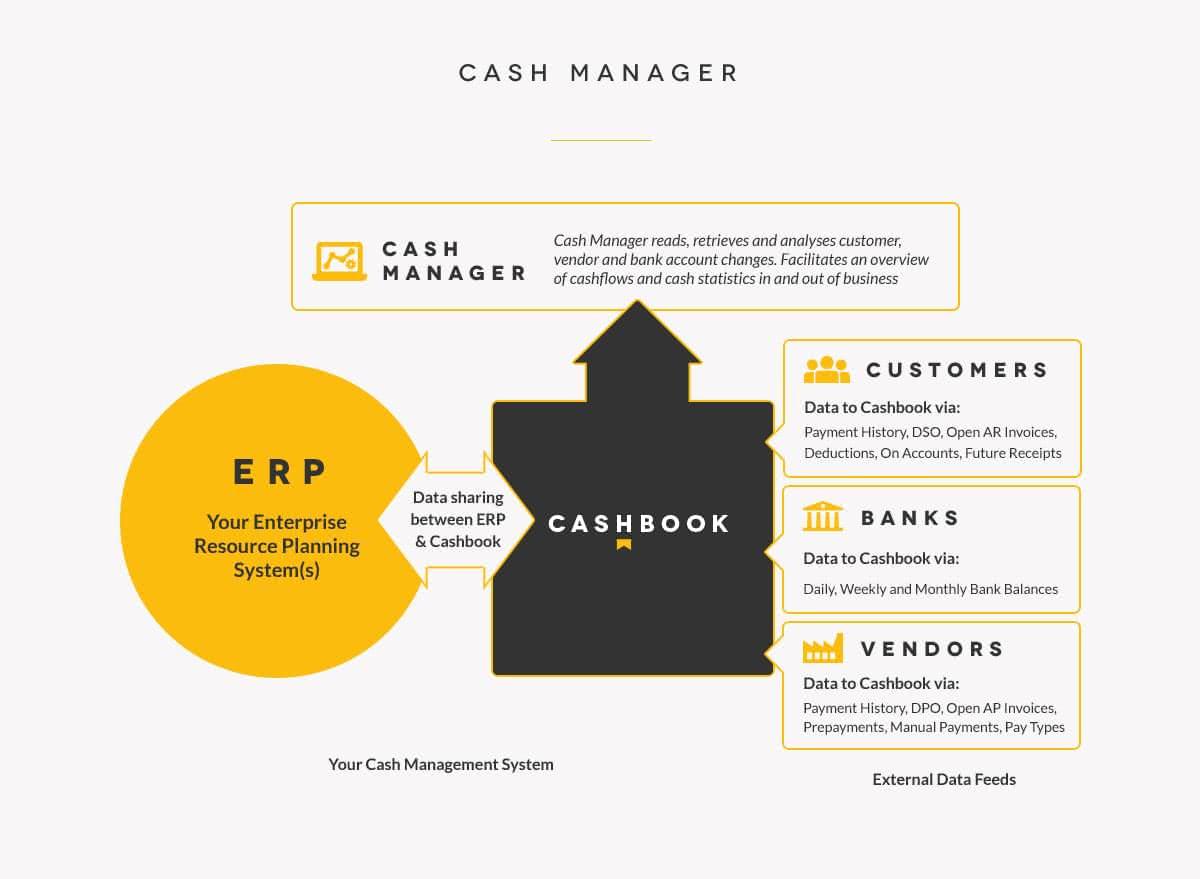 Cash manager