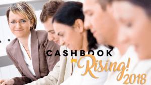 cashbook rising training
