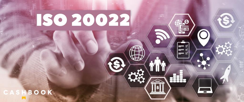 ISO-20022-STANDARD